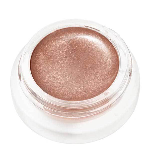 RMS Beauty Peach Luminizer, 4.82gr - 100% natural, dewy, glowing skin, highlighter, luminizer