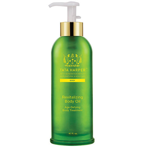Tata Harper REVITALIZING BODY OIL, 125ml - full body decadence