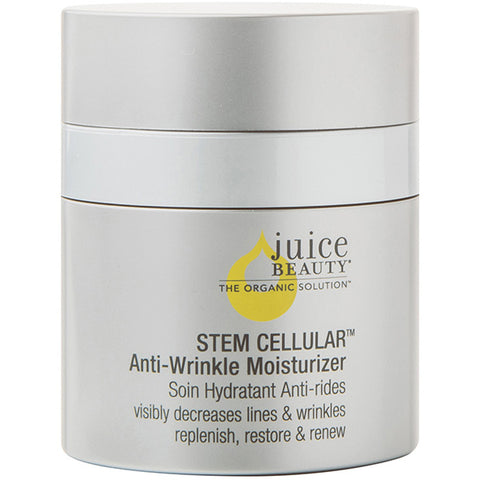 Juice Beauty STEM CELLULAR Anti-Wrinkle Moisturizer, 50ml