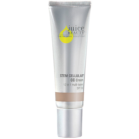 Juice Beauty STEM CELLULAR CC Cream SPF30, 50ml - Desert Glow - STEM CELLULAR™ anti-wrinkle skincare