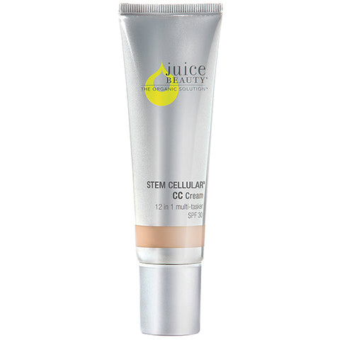 Juice Beauty STEM CELLULAR CC Cream SPF30, 50ml - Natural Glow - fair to light skin - alice&white sthlm