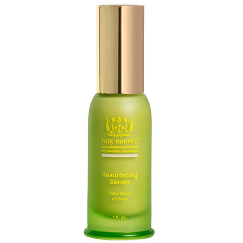 Tata Harper RESURFACING SERUM, 30ml - brightening Vitamin C + AHA / BHA serum