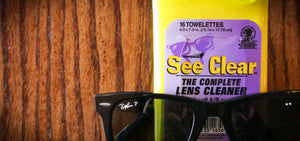 Best Way to Clean Your Glasses