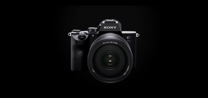 Sony's new A7 III is a $2,000 full-frame mirrorless camera to kill Canon and Nikon