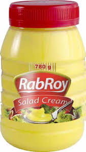 Rabroy Salad Cream
