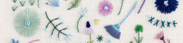 The Best Fabric for Hand Embroidery