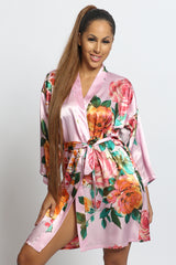 TYLUXE | BLOOM ROBE COLLECTION