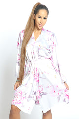 TYLUXE | BLOSSOM ROBE COLLECTION