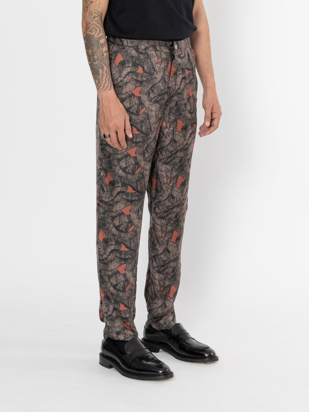 Twisted Dragon Resort Pants