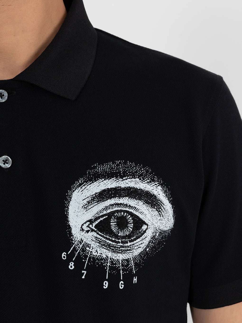 The Third Eye Polo
