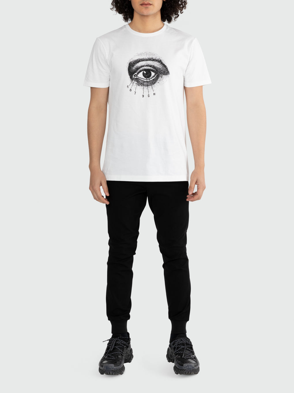 The Third Eye Tee