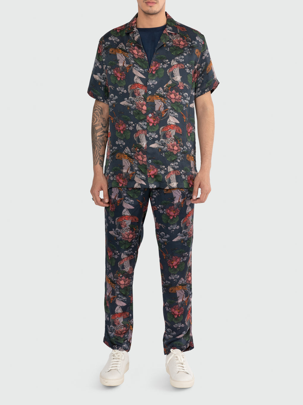Phantasm Ether Resort Pants