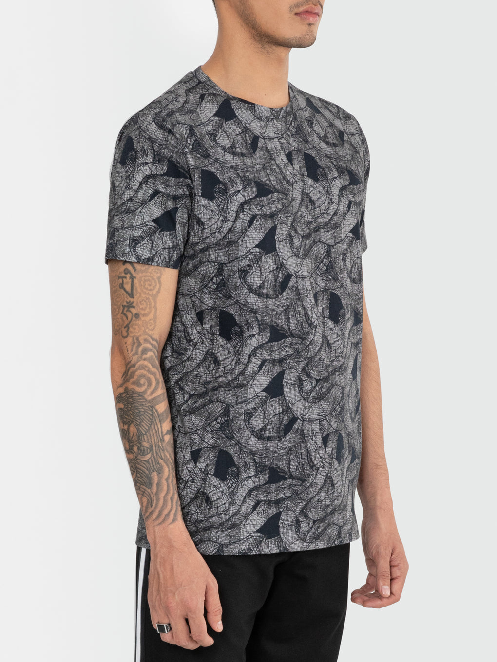 Twisted Dragon Tee