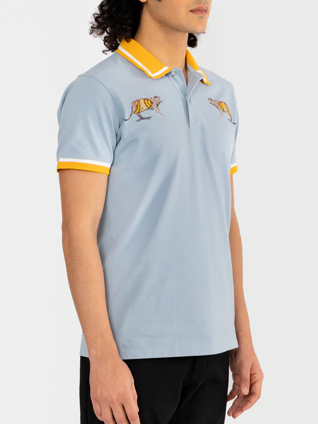 Flying Cat Polo