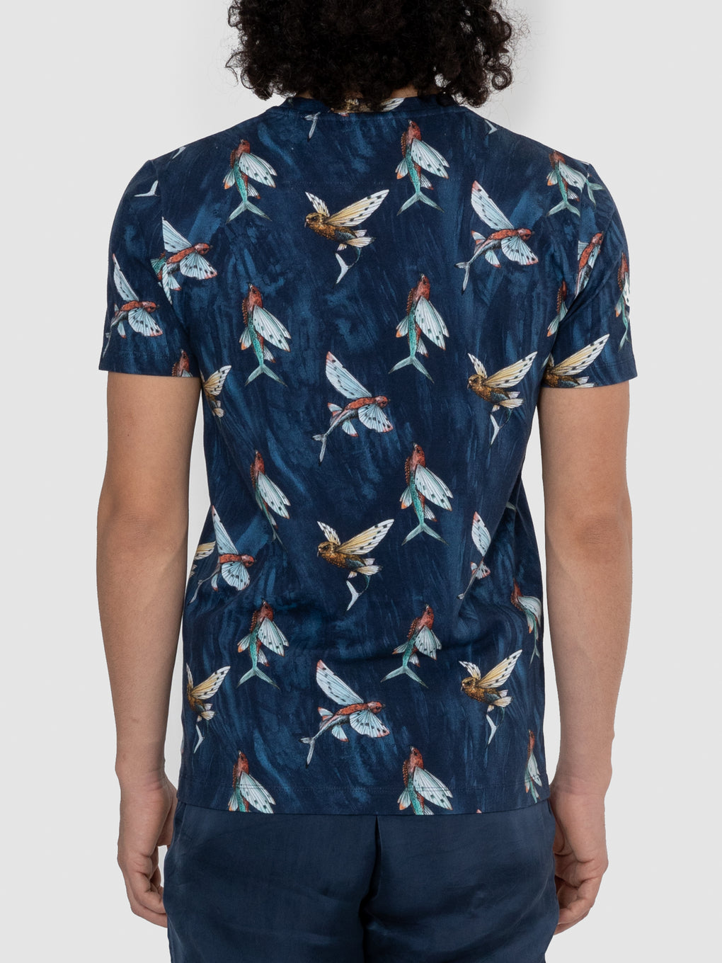 Flying Fish Tee