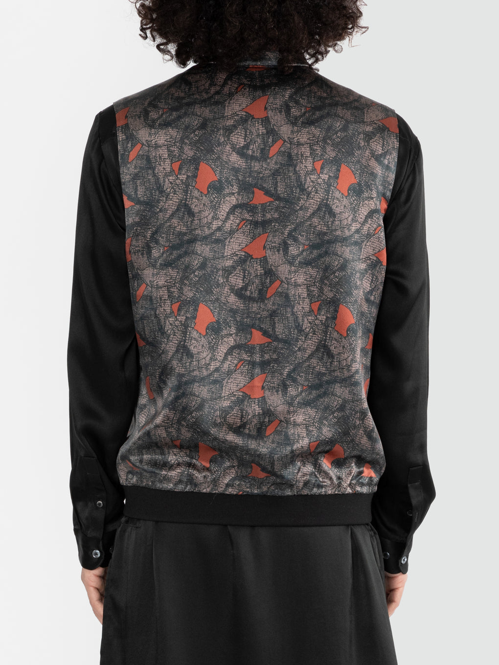 Twisted Dragon Reversible Bandi Bomber