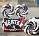 RECKLESS CIB Vertex Wheels (61mm/103a)