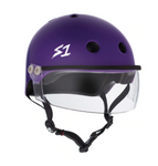 S1 LIFER VISOR HELMET - GEN 2