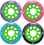 ATOM Savant Wheel 59mm x 38mm 4pk