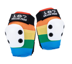 187 Slim Elbow Rainbow