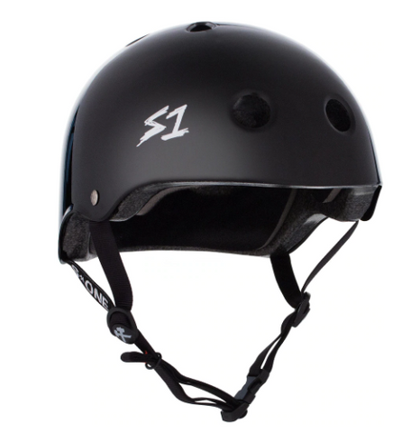 S1 Lifer Helmet Gloss