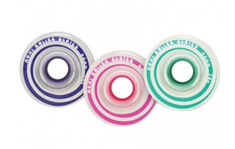 MOXI Gummy Wheels 4 pack
