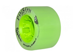 ATOM Poison Quad Wheel 62mm 4pk