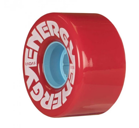RADAR Energy Wheel 57mm