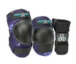 TRIPLE 8 Junior Galaxy Combo Pack