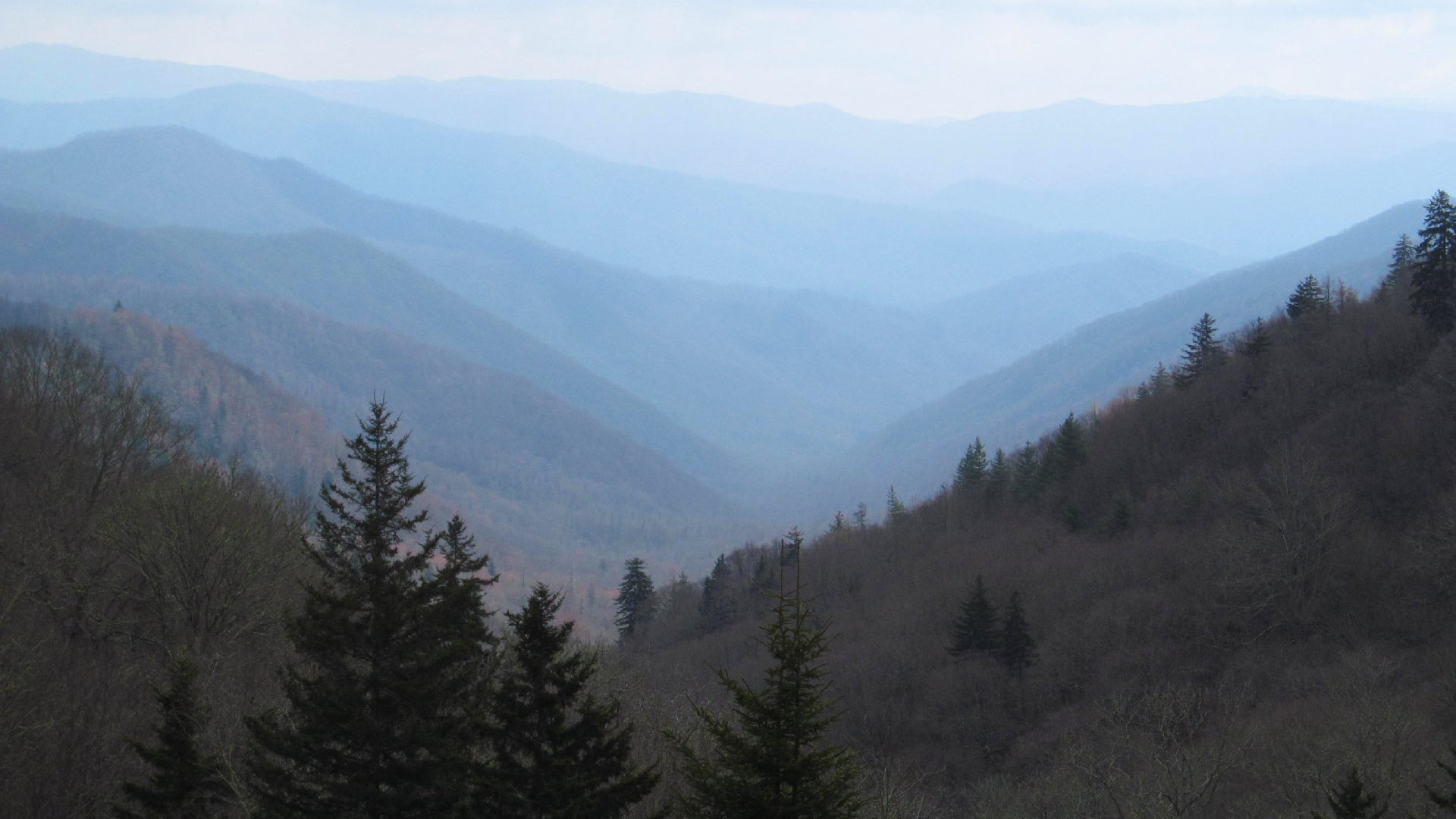 These tough hikes will get you to some of the best views in the Smoky Mountains.Doug Kerr