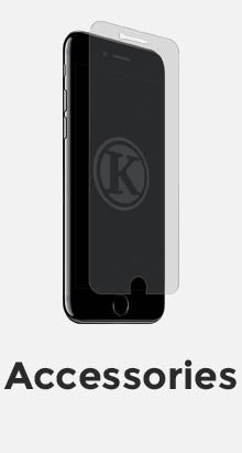 Screen Protectors and iPhone Accessories catalog by Keyway Designs