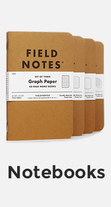 Notebook and Memo-pad catalog by Keyway Designs