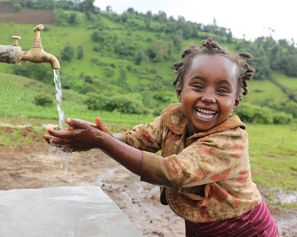 WaterAid Image