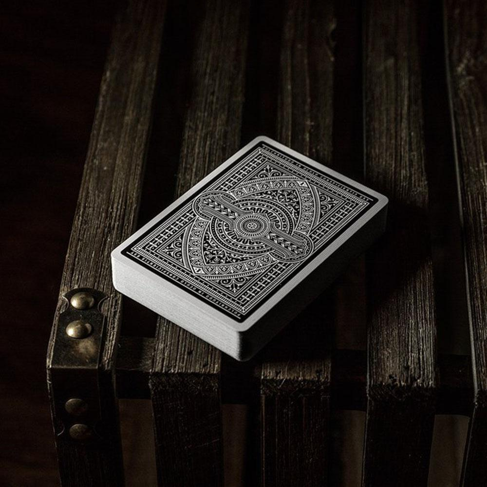 KEYWAY | Theory 11 - NoMad Premium Playing Cards Detailed Card Print