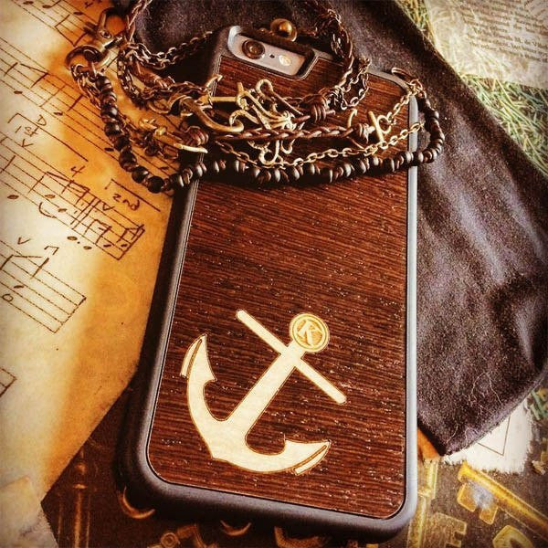 Anchor - iPhone 6/6S Plus