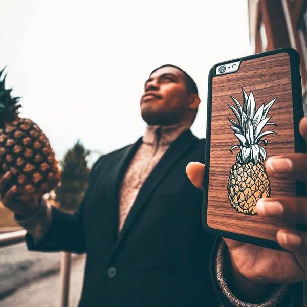 Pineapple - Galaxy S8
