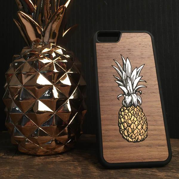 Pineapple - iPhone 11 Pro Max