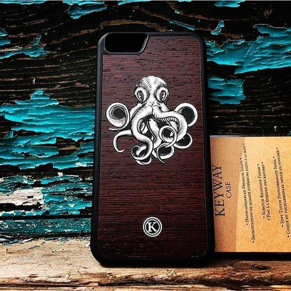 Prize Kraken - iPhone XR