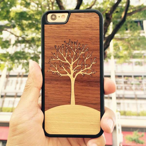 Tree of Life - iPhone 5/5S/SE