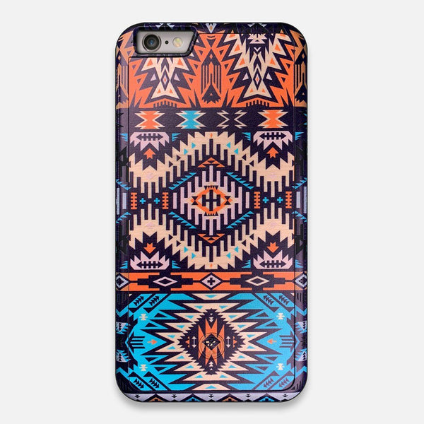 super popular b6a95 74073 Leather and Wood iPhone Case | Keyway | Handcrafted iPhone 6/6S Plus ...