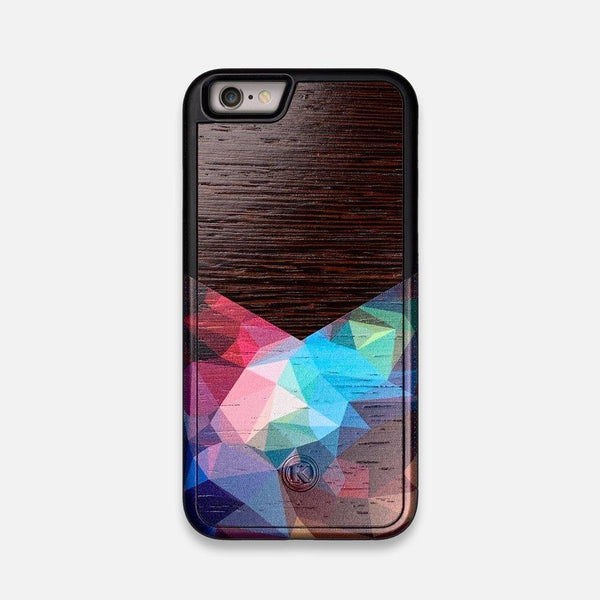 cozy fresh 20e0d e9156 Leather and Wood iPhone Case | Keyway | Handcrafted iPhone 6/6S Cases