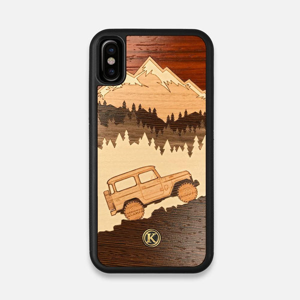 size 40 5c334 84345 KEYWAY | Wood iPhone Cases & Leather iPhone Cases. Handmade in Canada.