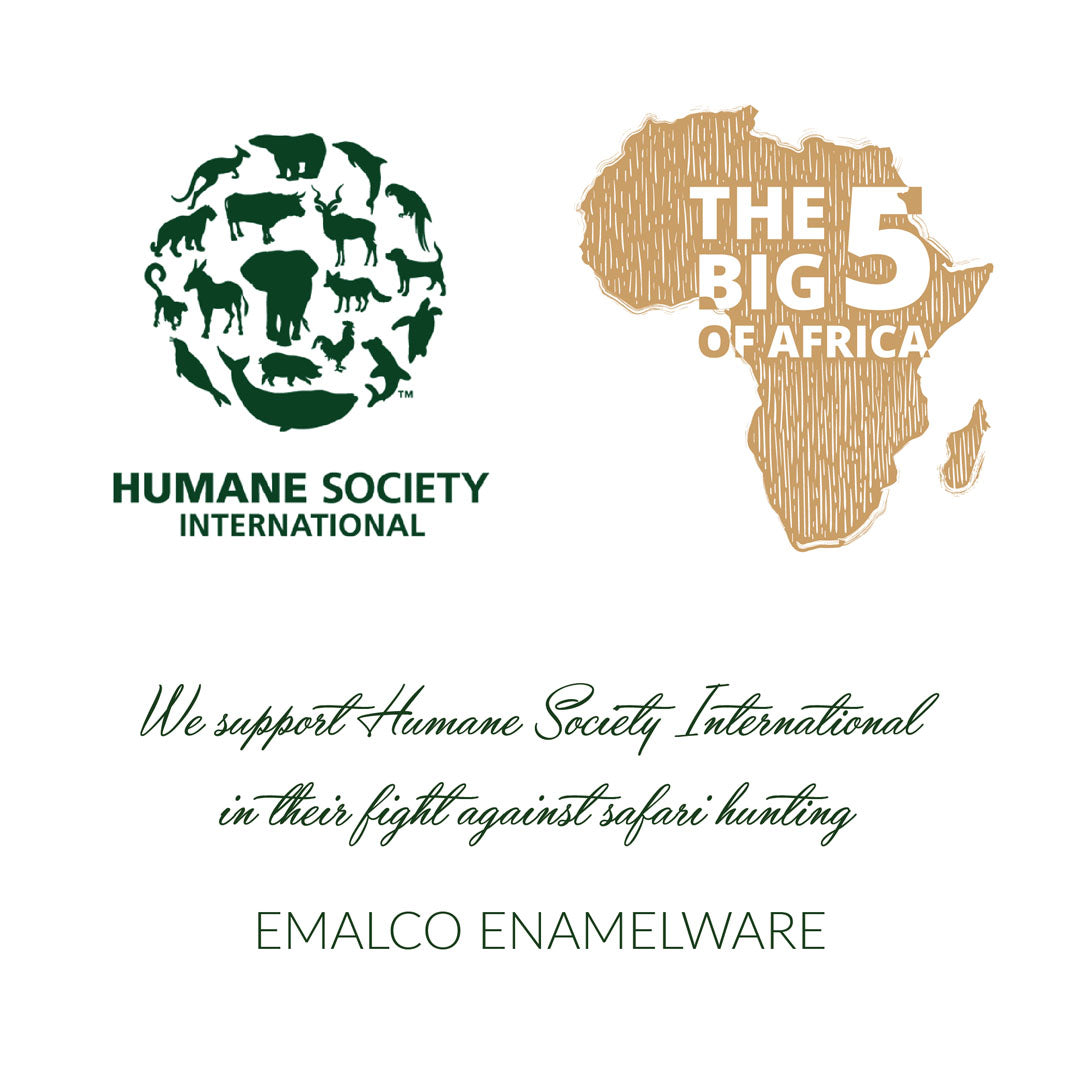 KEYWAY | Emalco - Humane Society International Donation, Handcrafted by Artisans in Poland