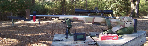 *Picture provided by KMW-Long Range Solutions.