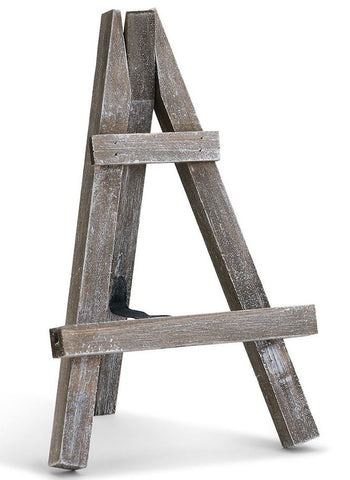 Kelly Rae Roberts Small Wood Easel