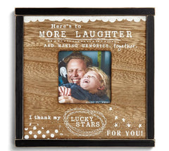 Kelly Rae Roberts Frame-Lucky Stars