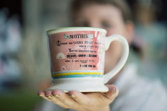Kelly Rae Roberts Mug-Mother