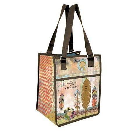 Kelly Rae Roberts Carry-All Tote