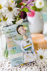 Kelly Rae Roberts Gift Book-Remembrance