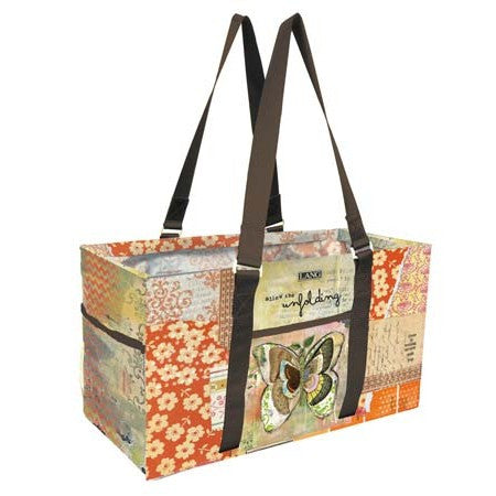 Kelly Rae Roberts Utility Tote